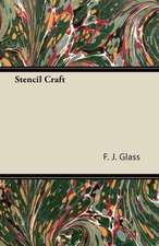 Stencil Craft