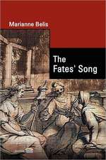 The Fates' Song