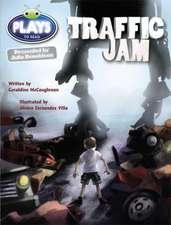 BC JD Plays Lime/3C Traffic Jam