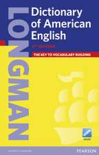 Longman Dictionary of American English (Paperback with Pin):  How to Challenge Your Fears and Go for Anything You Want in Life