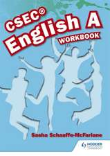 English A Workbook 4
