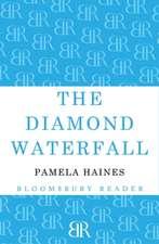 Haines, P: The Diamond Waterfall