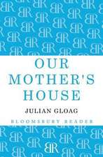 Our Mother's House