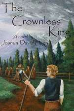 The Crownless King:  Becoming and Staying Highly Healthy