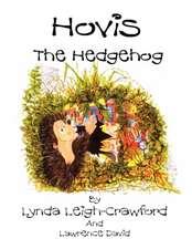 Hovis the Hedgehog