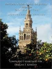 Pintores y Doradores En Sevilla