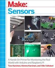 Make – Sensors