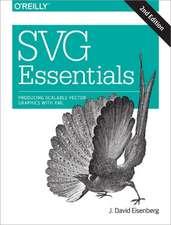 SVG Essentials 2e