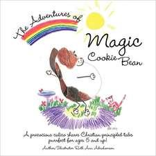 The Adventures of Magic Cookie Bean