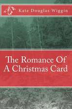 The Romance of a Christmas Card