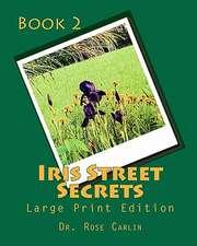 Iris Street Secrets:  Large Print Edition