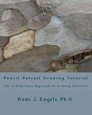 Pencil Potrait Drawing Tutorial:  Dream Miner