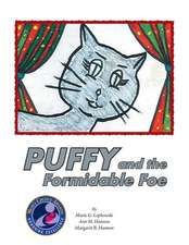 Puffy and the Formidable Foe