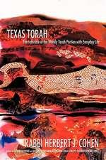 Texas Torah