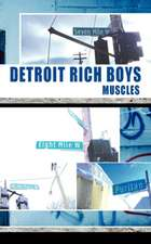 Detroit Rich Boys