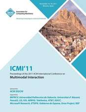 Icmi'11 Proceedings of the 2011 ACM International Conference on Multimedia Interaction