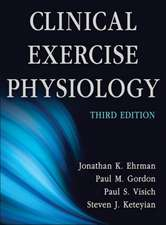 Clinical Exercise Physiology-3rd Edition:  Research-Based Strategies for Secondary Teachers