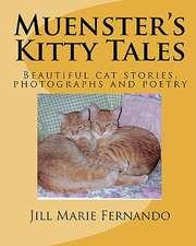 Muenster's Kitty Tales
