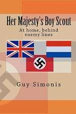 Her Majesty's Boy Scout