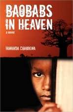 Baobabs in Heaven:  The Screen Door Series