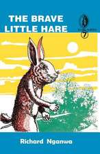 The Brave Little Hare