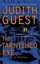 The Tarnished Eye