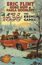 1636:  The Kremlin Games
