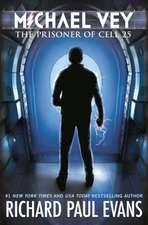 Michael Vey:  The Prisoner of Cell 25