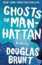 Ghosts of Manhattan
