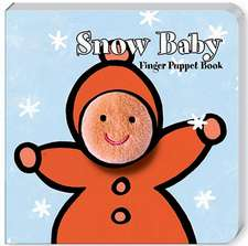 Snow Baby Finger Puppet Book [With Finger Puppets]