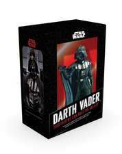 Darth Vader:  Together We Can Rule the Galaxy [With Booklet]