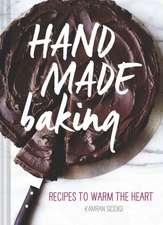 Hand Made Baking