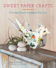 Sweet Paper Crafts