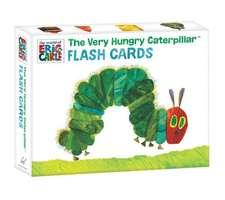 Carduri de învățare omida mâncăcioasă