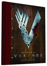 The World of Vikings
