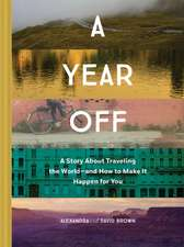 A Year Off