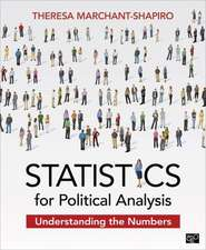 Statistics for Political Analysis: Understanding the Numbers