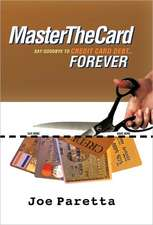 Master the Card