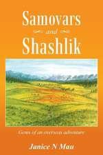 Samovars and Shashlik