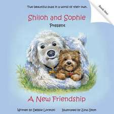 Shiloh and Sophie Present
