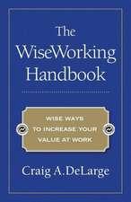 The Wiseworking Handbook