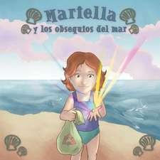 Mariella y Los Obsequios del Mar
