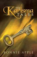 The Karisma Tales