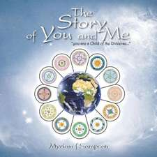 The Story of You and Me