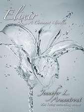 Elixir:  A Covenant Novella