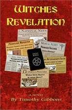 Witches Revelation