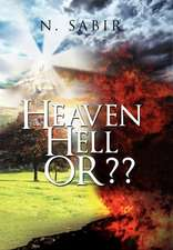 Heaven Hell OR??