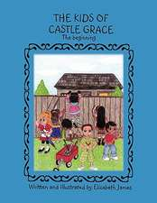 The Kids of Castle Grace