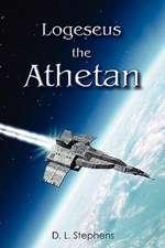 Logeseus the Athetan