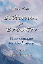 In the Stillness of Breath